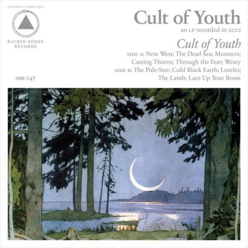 Cult of Youth - Self titled