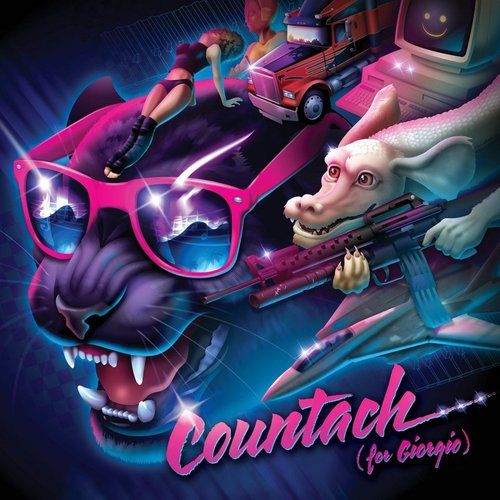 Shooter Jennings - Countach