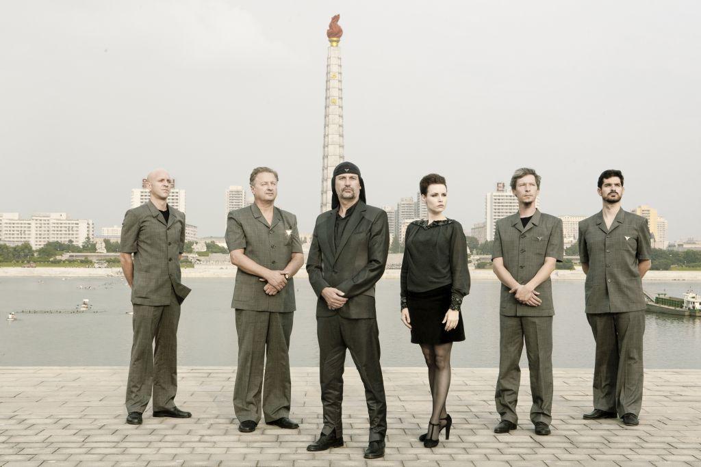 לייבאך בצפון קוריאה