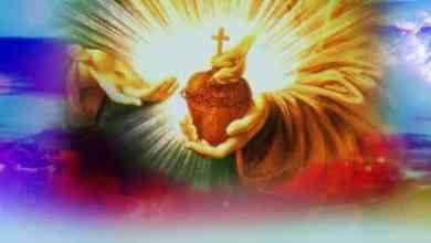 Photo of طلبة قلب يسوع الأقدس