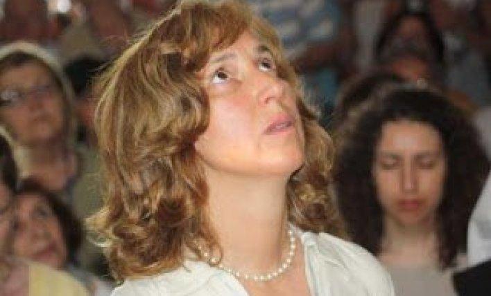 رسالة رجاء في أزمنة صعبة - ماريا بافلوفيتش