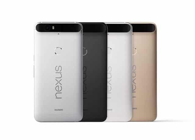 أفضل الهواتف لسنة 2017 يملكان مميزات رائعة من شركة نيكسوس