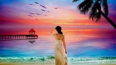 آهات الروح - تأملات مسيحية تسافر معها إلى عالم الروح