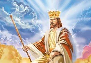 Photo of الملك المتواضع المتخفي بصورة رجل فقير