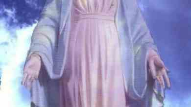 Photo of قصة حياة القديسة مريم العذراء أم يسوع