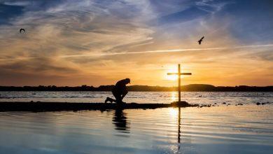 Photo of صلاة تحت الصليب المقدس لطرد كل أنواع الشرور