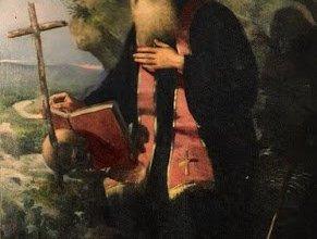 Photo of قصة حياة القديس مارون وسيرة قداسته