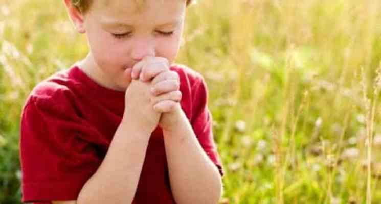 مناجاة روح الله التي تسكن عمق أعماق ذواتنا