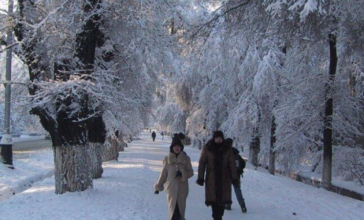 الوقاية من الأمراض في فصل الشتاء البارد