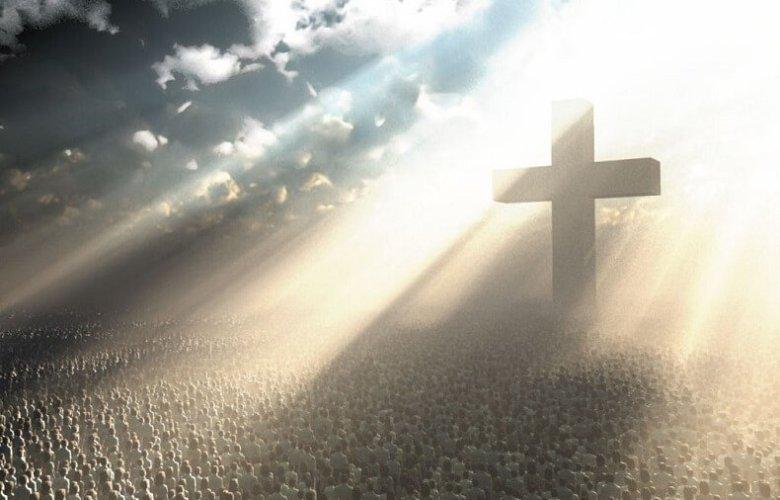 الصليب خشبة الخلاص