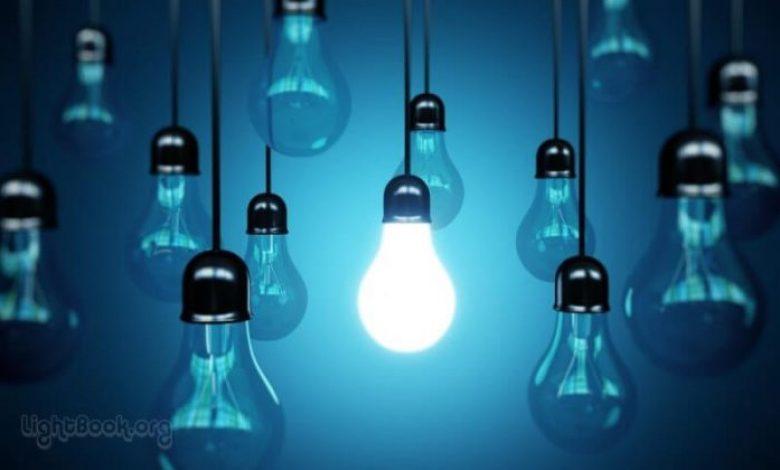 Photo of تقنية لاي فاي Li-Fi الحديثة تفوقت على الواي فاي بمئات المرات