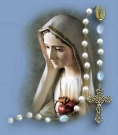 طلبة يا أم الله بصوت فيروز - فيديو - صلاة لـ أمنا القديسة مريم العذراء في بداية النهار