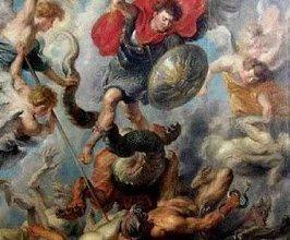 Photo of أسماء رئيس الملائكة الأشرار إبليس كما وردت في الكتاب المقدس
