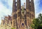 Amazing Pictures For Sagrada Familia The Largest Spain Church in Europe