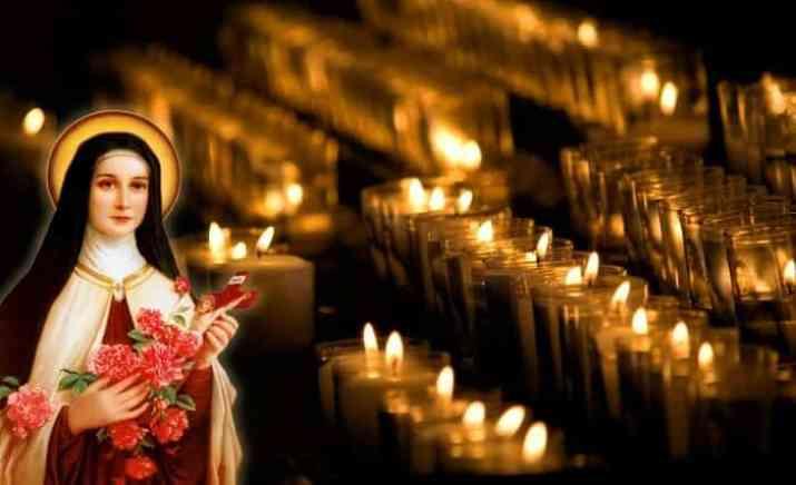 وردة يسوع الصغيرة