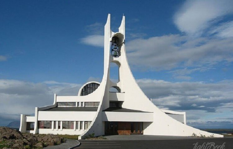The Most Beautiful and Unusual Churches In The World-17