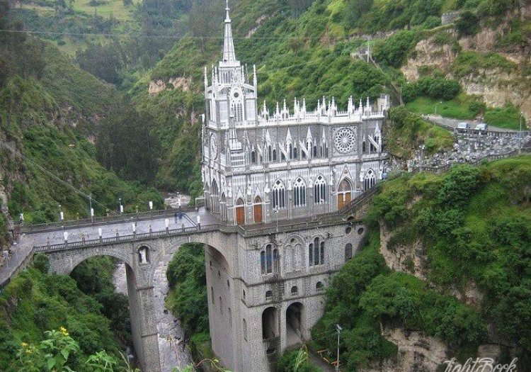 The Most Beautiful and Unusual Churches In The World-18
