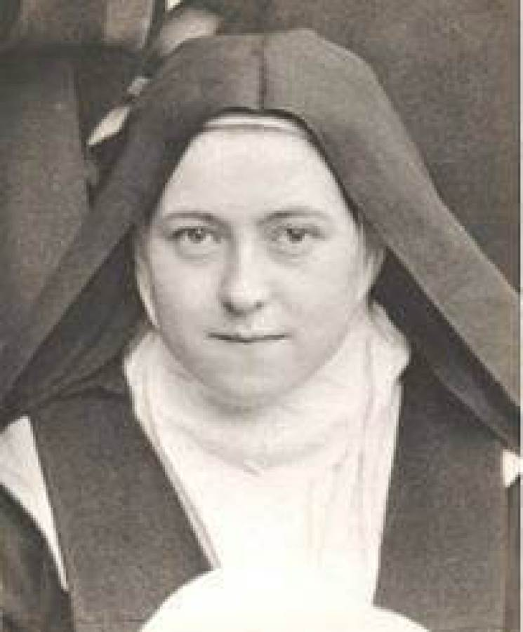 Real St. Therese of the Child Jesus Pictures Taken By Her Sister Selena-36