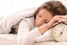 صلاة النهوض من النوم - أيها الرب الذي لا ينام أيقظني من نوم الخطيئة لأسبحك وامجد اسمك