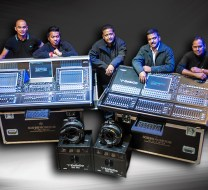 Most High Productions and DiGiCo