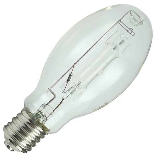 Mercury Vapor Light Bulb Hazards
