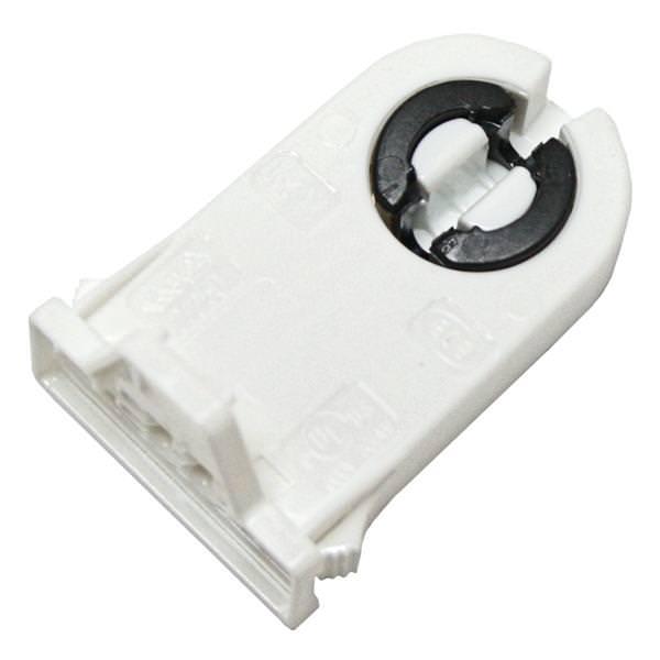 fluorescent light holder 4 ohm dvc wiring diagram 00755 2 pin base socket lamp