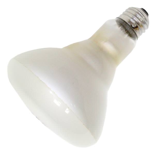 sylvania 10078 50br30 ss hal 120v br30 halogen light bulb