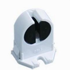 Fluorescent Light Holder Asco Red Hat 8316g064 Wiring Diagram T5 Lamp G5 Led Fl006