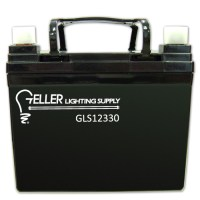 Geller Lighting Supply