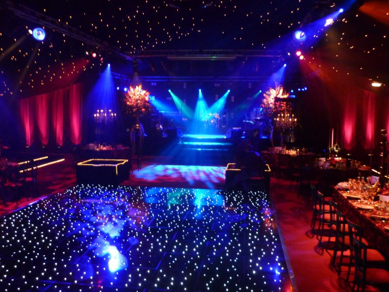 Party  Special Effects Lighting Gallery  Lightech