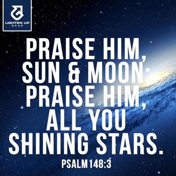 Stars Praise Lord