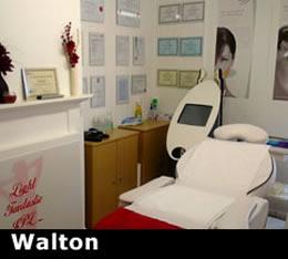 IPL Laser Skin Rejuvenation Treatment Near Me in Surrey ...