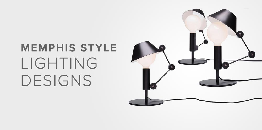 designer lighting contemporary
