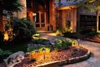 Bakersfield Landscape Lighting Service & Installation ...