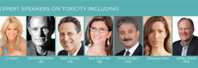 2014 Detox Summit Presenters