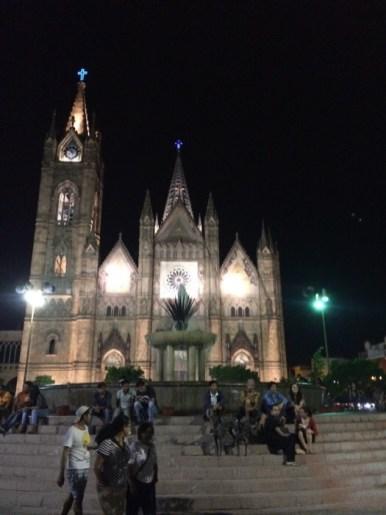 Finally Mexico - Guadalajara - The Templo Expiatorio del Santísimo Sacramento - 2