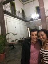 Mexico - Puebla - Aurora & Jorge - 3