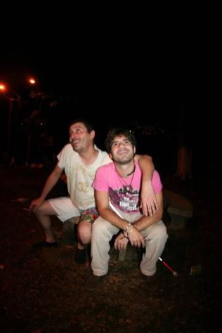 Medellin - 14 - Yuri & me