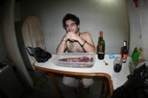 Medellin - 7 - Lunch