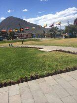 Quito - Mitad del Mundo - 1