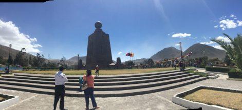 Quito - Mitad del Mundo - 9