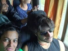 Lares - 10 - Cristina & me