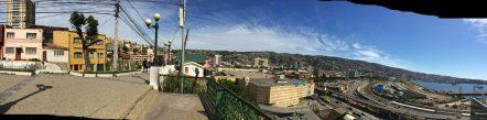 Valparaiso - 5 - Cerro Baron