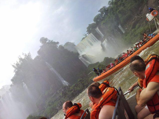 Iguazu Falls - 12