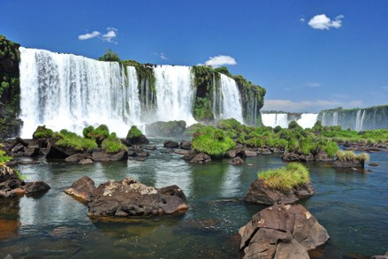 Iguazu Falls - 1