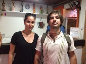 Aracaju - 5 - Lorena & Me