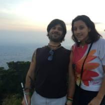 Caracas – 23 – Me & Jennifer