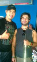 San Cristobal – 6 – Oscar & me