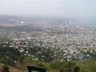 Trinidad and Tobago - 10 - Port of Spain