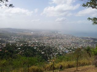 Trinidad and Tobago - 11 - Port of Spain